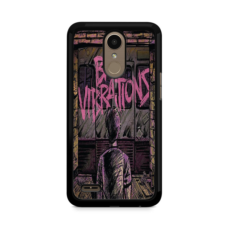 A Day To Remember Bad Vibrations LG K10 2017 / 2018 Case