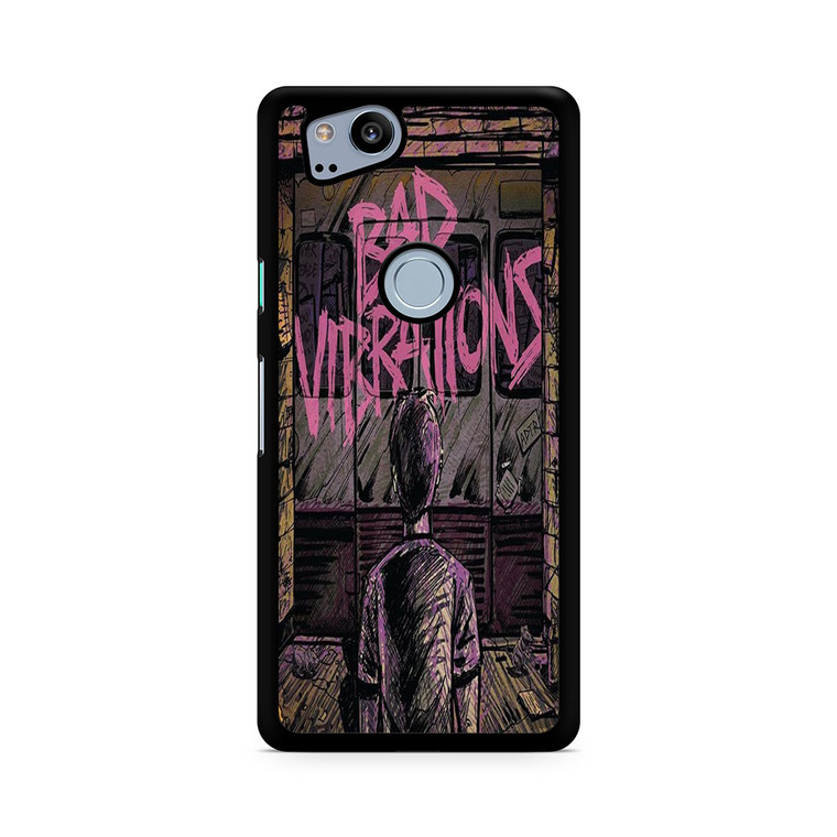 A Day To Remember Bad Vibrations Pixel 2/ 2XL Case