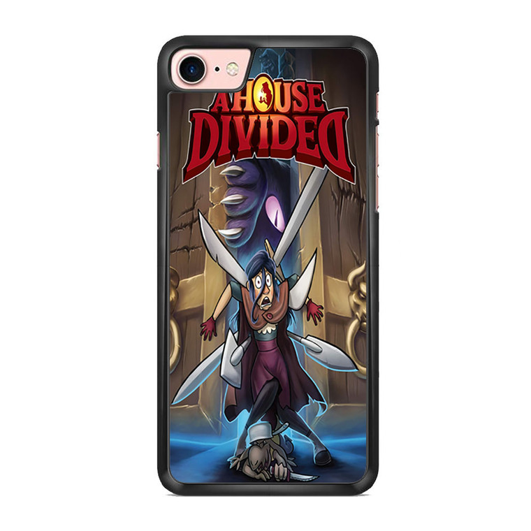 A House Divided iPhone 7/ 7 Plus Case