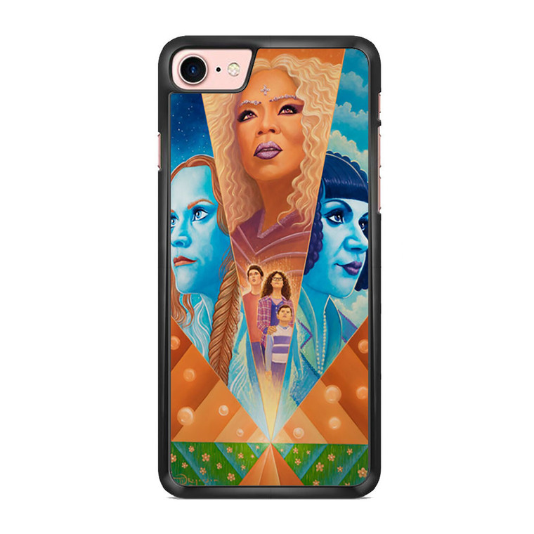 A Wrinkle In Time Fanart iPhone 7/ 7 Plus Case