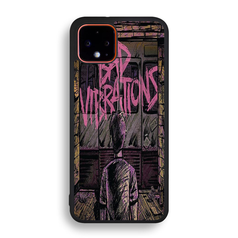 A Day To Remember Bad Vibrations Pixel 4/ 4XL Case
