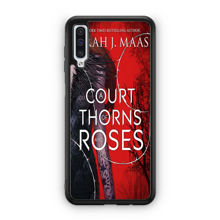 A Court Of Thorns And Roses Samsung Galaxy A50 Case