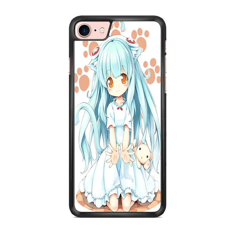 A Loli A Day Anime iPhone 7/ 7 Plus Case