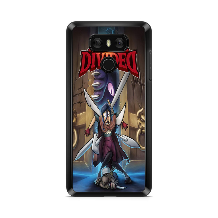 A House Divided LG G6 Case