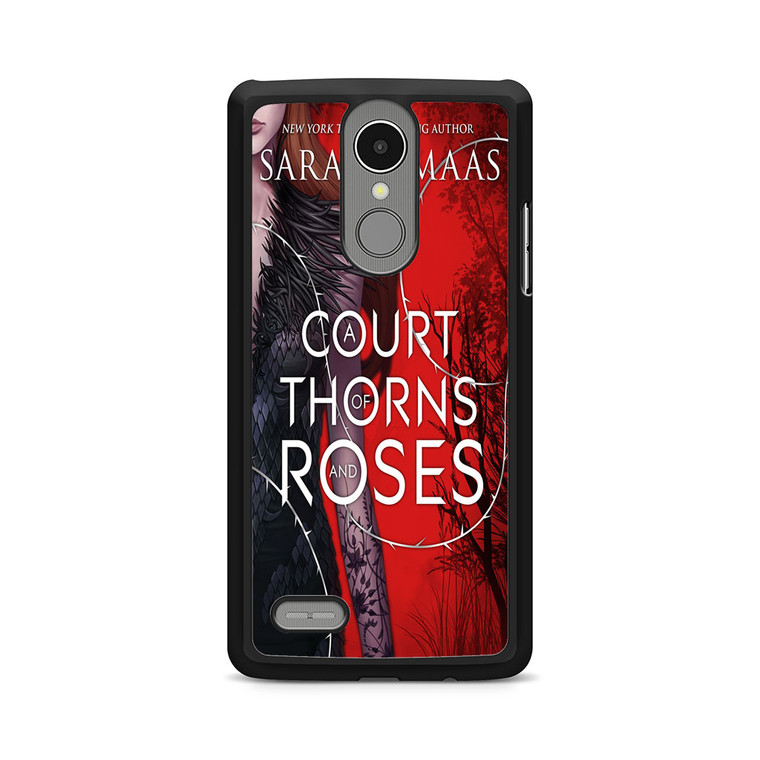 A Court Of Thorns And Roses LG K8 Case