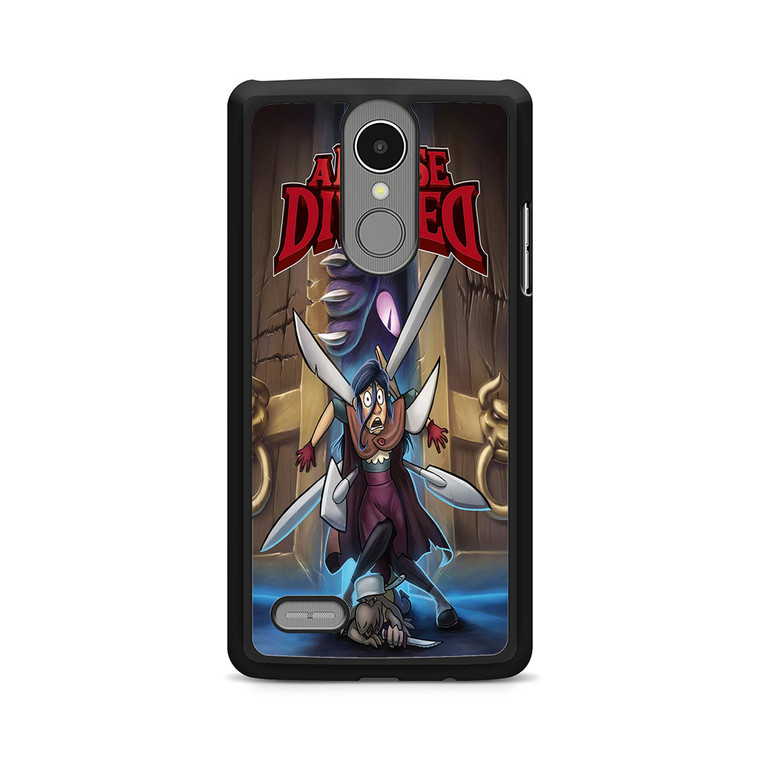 A House Divided LG K8 Case