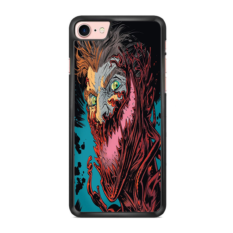 Carnage In Absolute Carnage iPhone 7/ 7 Plus Case