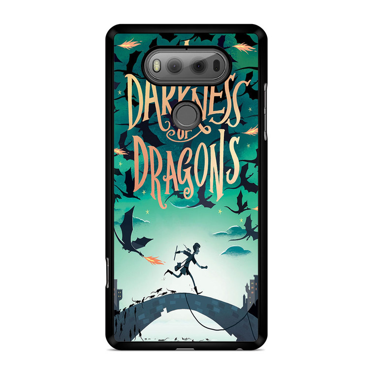 A Darkness Of Dragons LG V20 Case