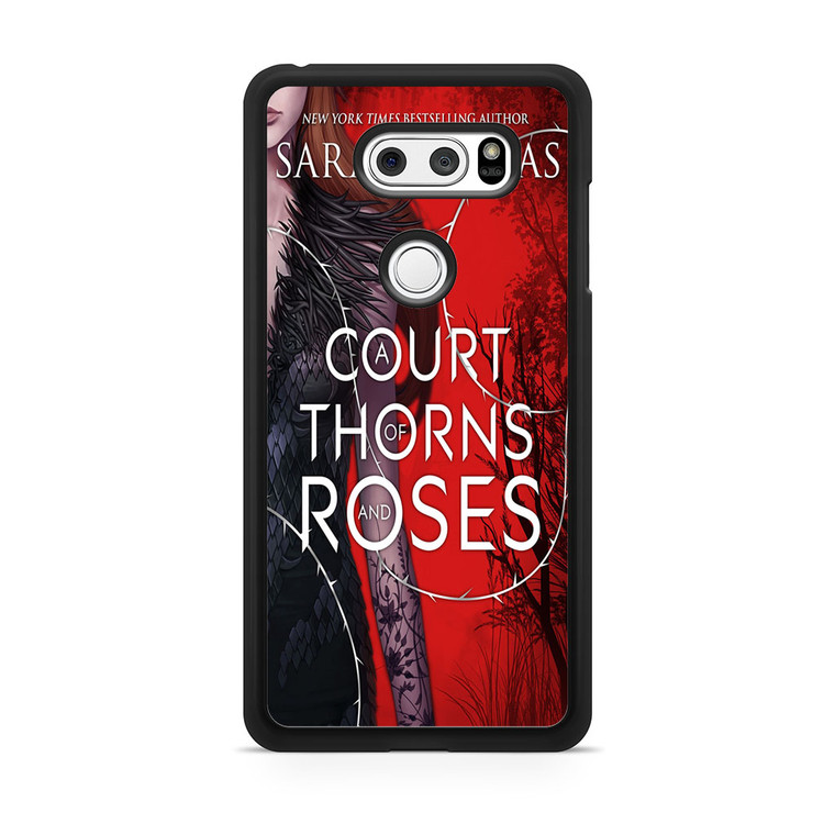 A Court Of Thorns And Roses LG V30 Case