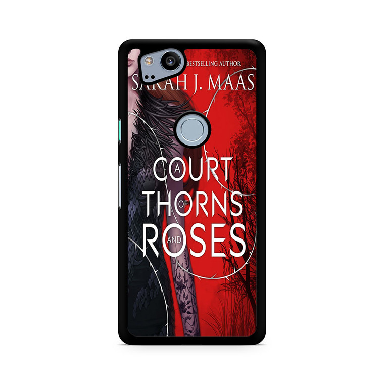 A Court Of Thorns And Roses Pixel 2/ 2XL Case