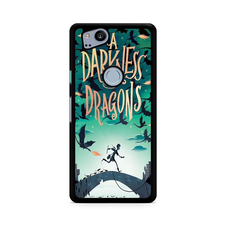 A Darkness Of Dragons Pixel 2/ 2XL Case