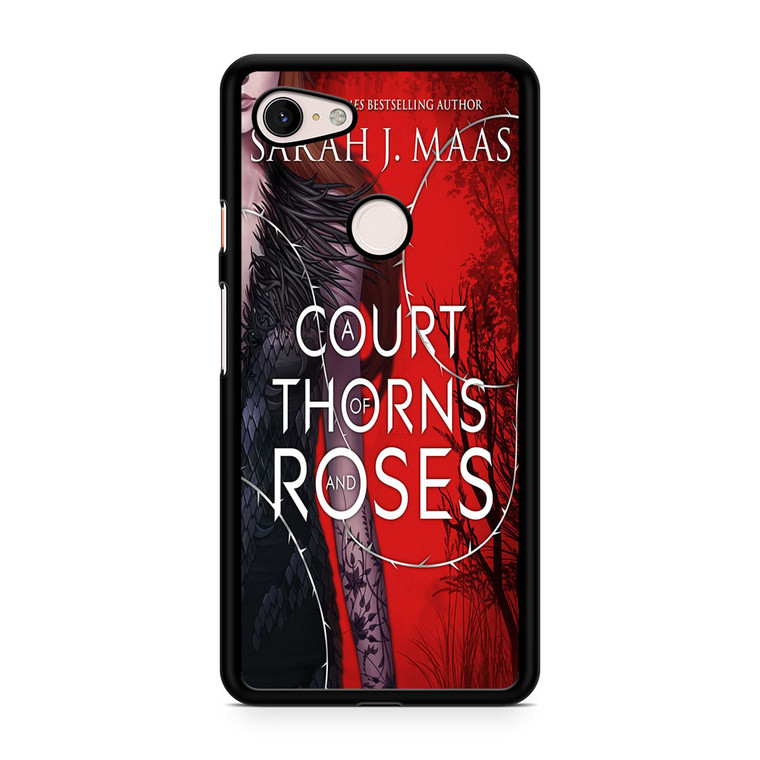 A Court Of Thorns And Roses Pixel 3/3XL/3a/3aXL Case