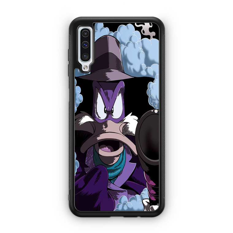 ?Darkwing Duck Samsung Galaxy A50 Case
