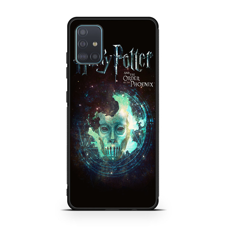 ?Harry Potter And The Order Of The Phoenix Samsung Galaxy A51 Case