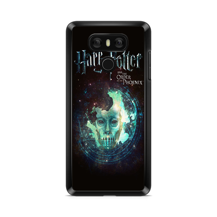 ?Harry Potter And The Order Of The Phoenix LG G6 Case