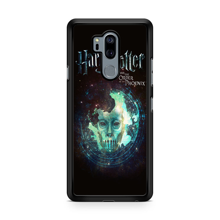?Harry Potter And The Order Of The Phoenix LG G7 thinq Case