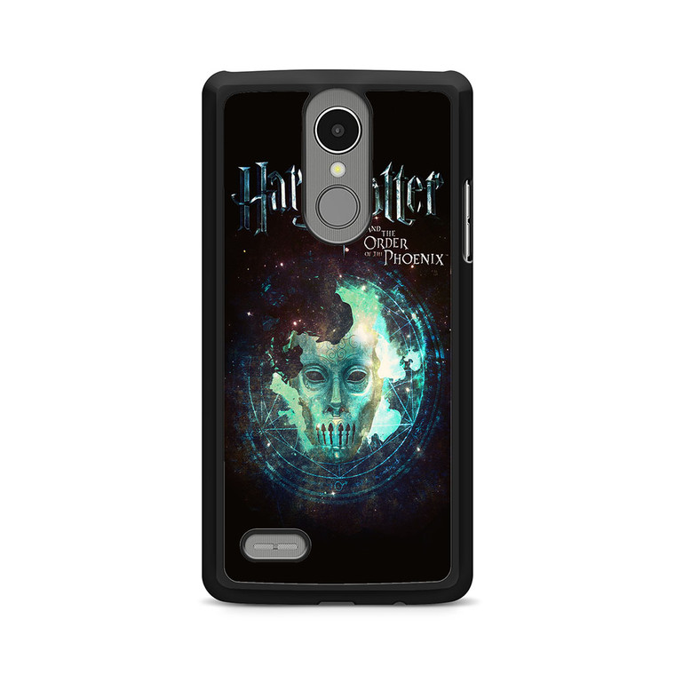 ?Harry Potter And The Order Of The Phoenix LG K8 Case