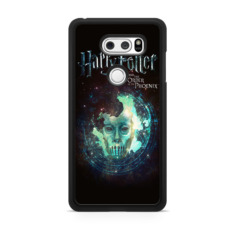 ?Harry Potter And The Order Of The Phoenix LG V30 Case