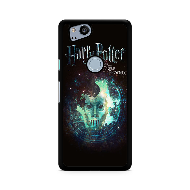 ?Harry Potter And The Order Of The Phoenix Pixel 2/ 2XL Case
