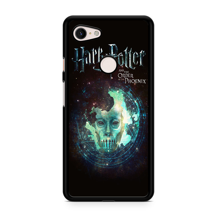 ?Harry Potter And The Order Of The Phoenix Pixel 3/3XL/3a/3aXL Case