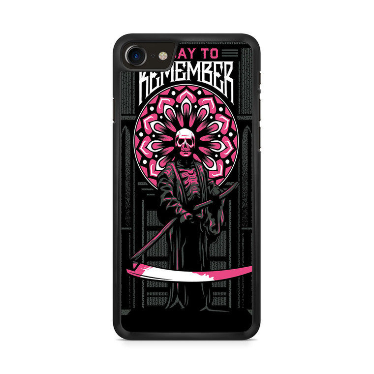 A Day To Remember Tour iPhone 8/ 8 Plus Case