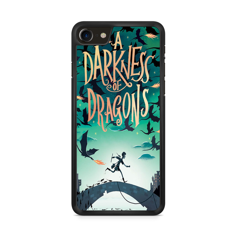 A Darkness Of Dragons iPhone 8/ 8 Plus Case