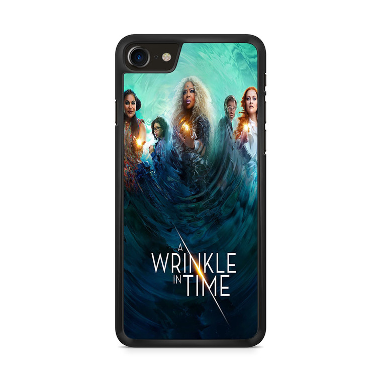 A Wrinkle In Time iPhone 8/ 8 Plus Case