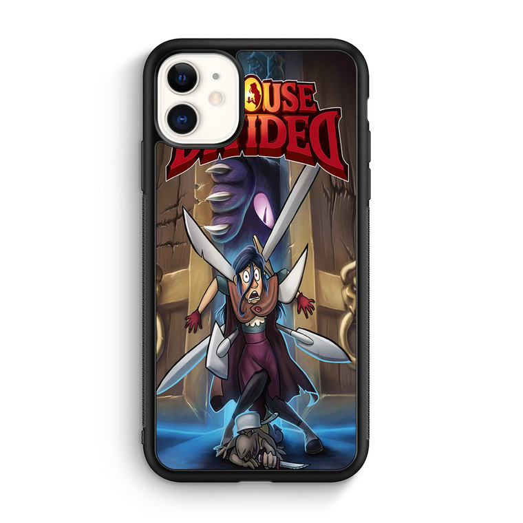 A House Divided iPhone 11/11 Pro/11 Pro Max Case