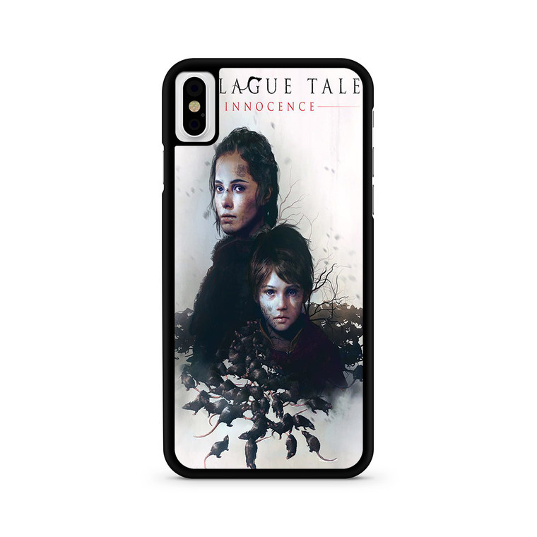 A Plague Tale Innocence iPhone X/ XS/ XS Max Case