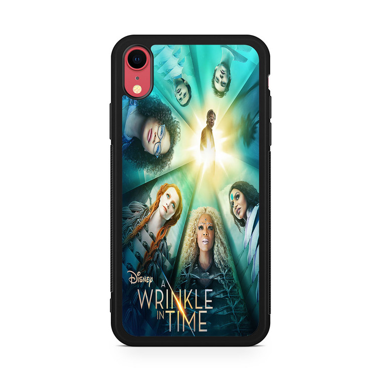 A Wrinkle In Time Poster iPhone XR Case