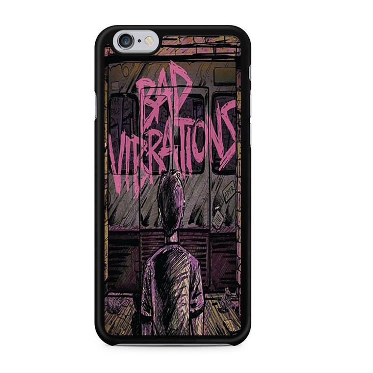 A Day To Remember Bad Vibrations iPhone 6/6 Plus Case