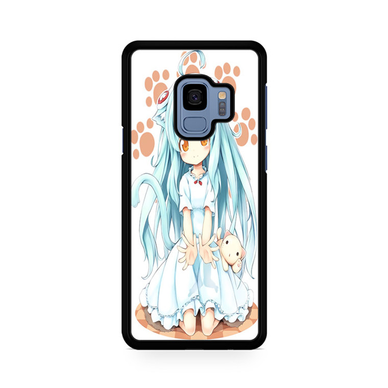 A Loli A Day Anime Samsung Galaxy S9/S9 Plus Case