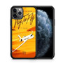 A Boogie Wit Da Hoodie Feat Davido Way Too Fly iPhone 11/11 Pro/11 Pro Max Case