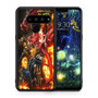 Absolute Carnage Symbiote Of Vengeance LG V50 thinq Case
