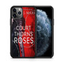 A Court Of Thorns And Roses iPhone 11/11 Pro/11 Pro Max Case