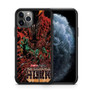 Absolute Carnage The Immortal Hulk iPhone 11/11 Pro/11 Pro Max Case