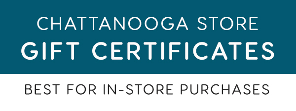 Chattanooga Gift Certificate