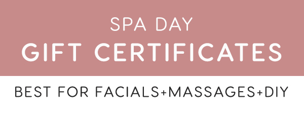 Chattanooga Spa Gift Certificate
