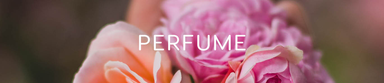 natural perfume, floral perfume, fruity perfume, feminine natural perfume