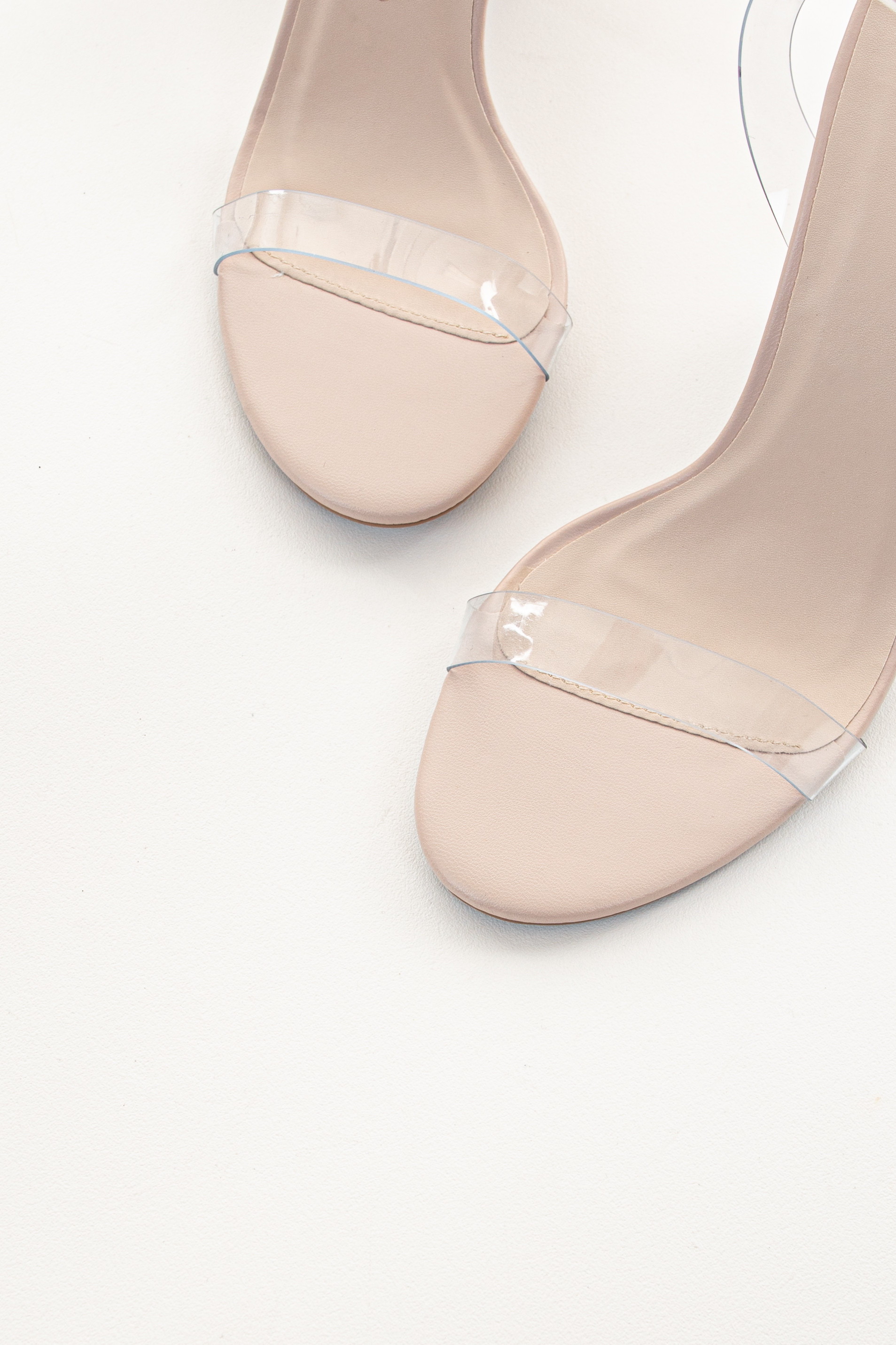 Soft-Peach-High-Heel-Open-Toe-Sandal-with-Clear-Straps-1