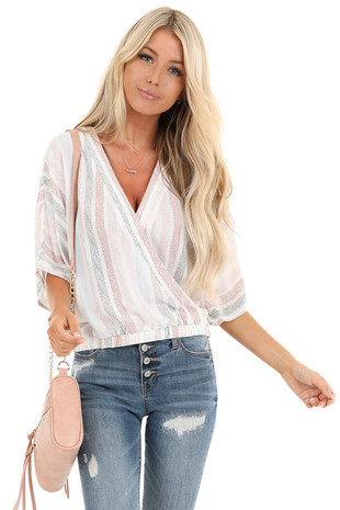 df56ad1c8f9 Women's Cute Boutique Tops for Sale Online | Lime Lush
