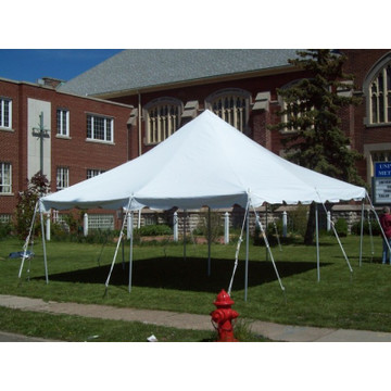 Pole/Tension Tents