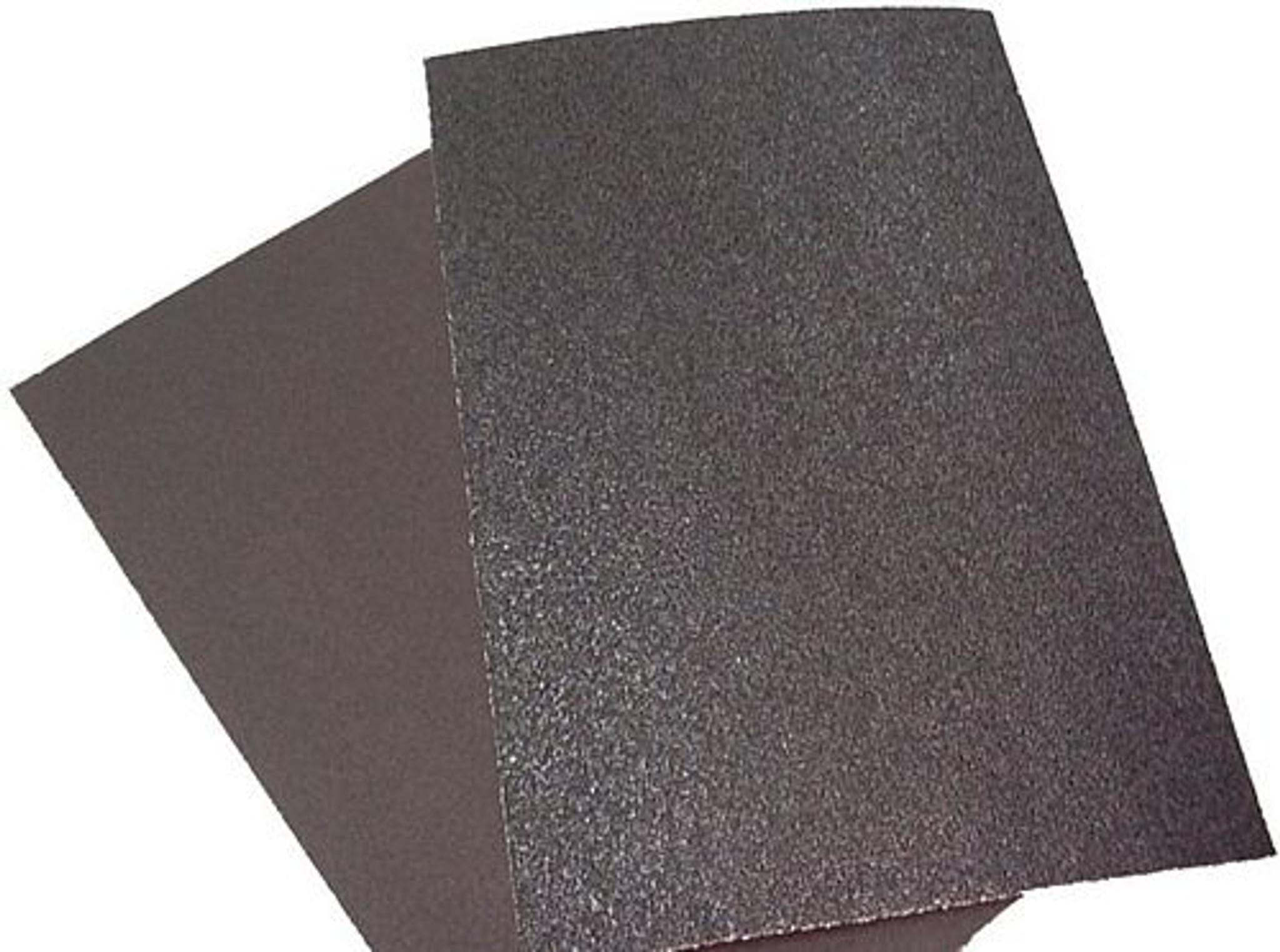 12 X18 20 Grit Sandpaper Abcwnyrental
