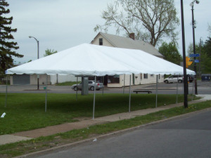 20 x 40 West Coast Frame Tent