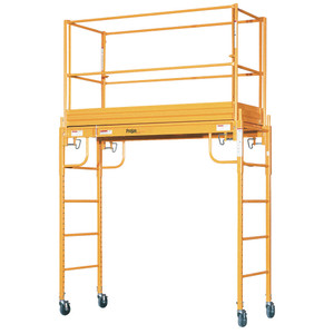 6' Indoor Multipurpose Scaffold Rental Starting At: