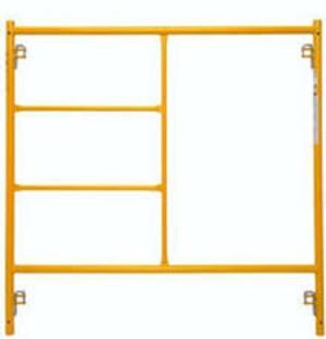 Scaffold Step Frame, 5W x 5H