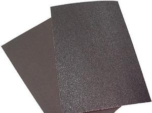 "12""X18"" 36 Grit Sandpaper"