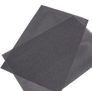"12""x18"" 80 Grit Mesh Screen"