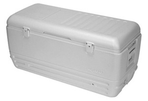 150 Quart Ice Chest