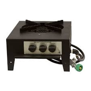 Big 60 I Propane Gas Utility Stove Burner